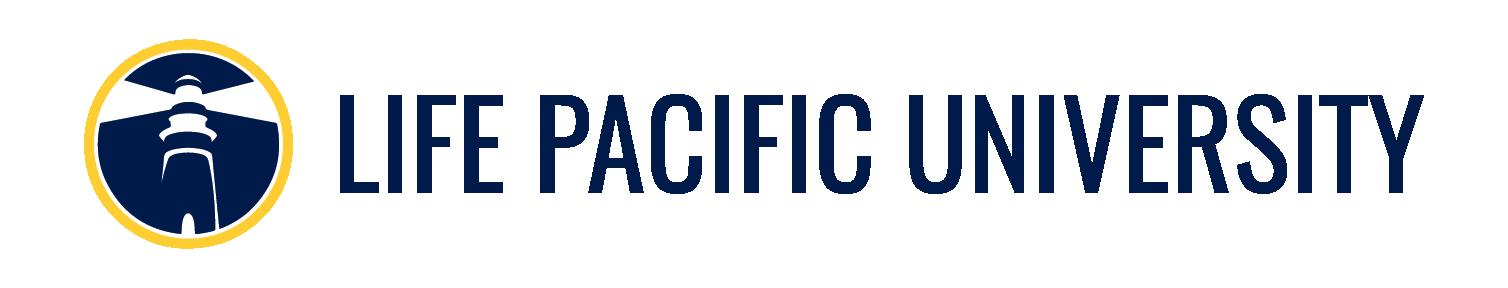Life Pacific University Logo