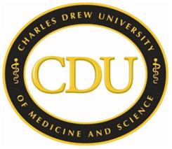 Charles Drew University of Medicine and Science Logo
